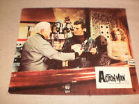 AHF,Aushangfoto  ACTION MAN , Jean Gabin,Robert Strack,Magaret Lee-8