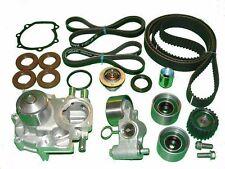 Timing Kit Subaru Impreza WRX STI Turbo 2.5L 04-07 Water Pump Tensioners Seals