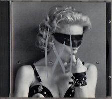 MADONNA erotic CD 1993 Elekta RARE 5-track feat. Michael Jackson