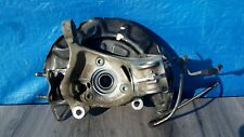 2015-2018 Volkswagen Golf R Audi S3 A3 Front Left Spindle Knuckle Bearing Hub OE