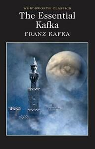 The Essential Kafka: The Castle; The Trial; Me by Franz Kafka New Paperback Book