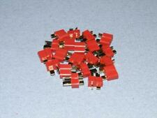 Deans Connector Set 10prs (Heat Shrink included) O-FS-DNS/10