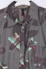 Camisas y polos de hombre de manga larga Quiksilver de 100% algodón