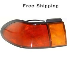 Tail Lamp Assembly Driver Side Fits Nissan Sentra 1995-1999 NI2800125