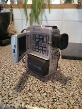 Cámara De Video Videocámara Sony Handycam DCR-PC110E De Cinta Mini DV Digital
