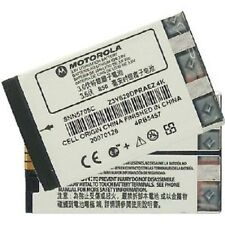 OEM MOTOROLA SNN5705C BATTERY i730 i560 i265 i850 i870 i530 i305 i215 i315 i355