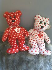 Celebrity Bears Desi & Lucy Promo Set 9 ""