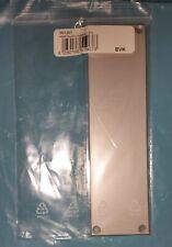 innovatek HDM Alu-Frontplatte