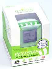 QStarz EC-Q1600 ECO Star GPS Learning Tool - Learn to drive fuel efficiently