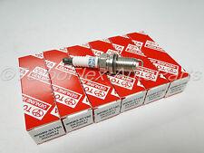 Lexus RX300/RX330 1999-2006 Iridium Spark Plug Set of 6 Genuine OEM  90080-91180