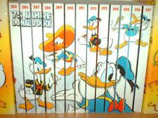 Comics 13 LTB kompletter Jahrgang 2009 Band 385-397 1A Zustand