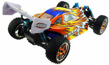 4wd 1/10 Scale Models Brushless Motor Off Road 94107PRO Buggy Electric Powered