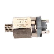 "1/4"" NC Adjustable Diaphragm Pressure Controller Switch"