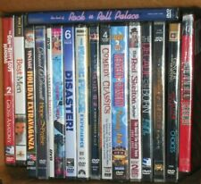 17 - DVD's, see picture,