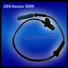 ABS Sensor BMW E39 links + rechts Vorne 2 Stück Neu