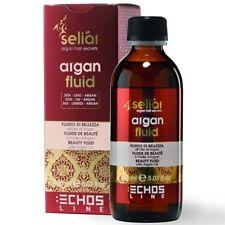 Argan Fluid -fluido di Bellezza- 150 ml Seliar Hair Secret