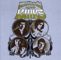 The Kinks - Something Else By [New CD] Bonus Tracks, England - Import