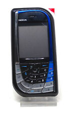 Nokia 7610 Black and Blue New SWAP Original Full Working Unlocked