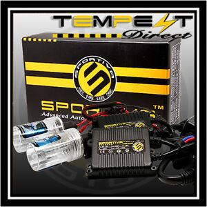 Dodge RAM 1500 2500 3500 HID Xenon 9006 HB4 FOG BEAMS AC 35W Slim Conversion Kit