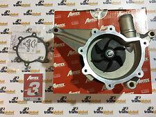 Jaguar XJ 3.0L Petrol V6 Water Pump - OEM AIRTEX - C2C38862