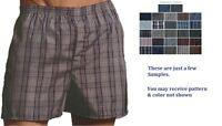 Mens underwear  Boxer Shorts Briefs Sizes Small XL  XXL