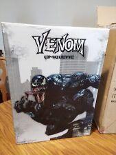 RARE - Venom Sideshow Collectibles Comiquette PREMIUM FORMAT #89/1100