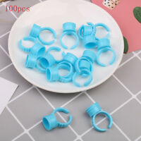 disposable glue holder ring pallet for eyelash extension tattoo pigment Pip
