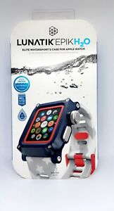 LUNATIK EPIK h2o Elite Watersport Case For Apple Watch 42mm