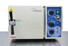 Tuttnauer 1730 Valueklave Manual Autoclave Refurbished With Warranty