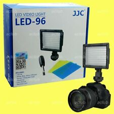 JJC 96 LED Camera Camcorder Video Fill Light for YouTube Live Photography DN