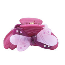 Women's Hair Claw Clamps Clips Butterfly Claw Clamp Clip Girls Hair Accessories