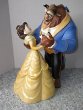 WDCC Walt Disney Classics CollectionBEAUTY AND THE BEAST TALE AS OLD AS TIME