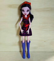 Elissabat Ghoulebrities in Londoom Monster High Doll (Missing Purse)