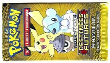 POKEMON BOOSTER ECHANTILLON COLLECTOR - FRANCAIS - DESTINEES FUTURES
