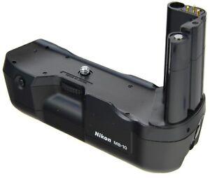 NIKON Grip MB-10 - F90 - F90X - ===Mint===