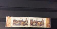 Briefmarke Mi. Nr.1881, Kultur- und Naturerbe, TOP, Paar mit Schmuckrand