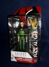 "DC Collectibles Batman: The Animated Series RA'S AL GHUL 6"" Action Figure BTAS"