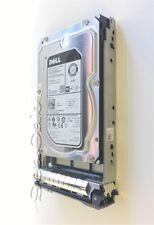 """Dell 6TB 7.2K SAS 12Gbps 3.5"""" Hard Drive PowerEdge T320 T410 T420 T610 T620 T710"""