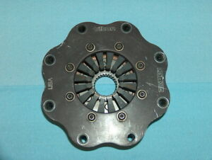 "Tilton Racing 5"" 26 Spline Triple Disc Clutch 3 Disc For Parts Chevy Ford"