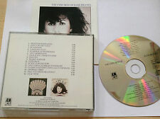 THE VERY BEST OF ELKIE BROOKS PRE BARCODE CDLK1986 A&M RARE CD - FAST POST