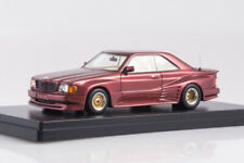 MERCEDES 500 SEC KOENIG SPECIALS 1986 DARK RED METALLIC 1:43 NEO46601