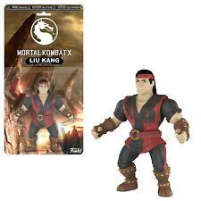 Mortal Kombat X - Liu Kang 12.7cm Funko artikuliert Vinyl Actionfigur MODELL