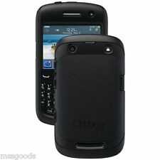 OtterBox Commuter Cover Case for BlackBerry 9350/9360/9370 Curve (Black) New NIB
