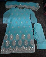 Stitched salwar kameez medium