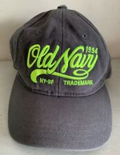 ea18abf56 Old Navy Men's Baseball Caps for sale   eBay