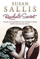 Rachel's Secret, By Susan Sallis,in Used but Good condition