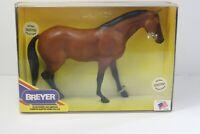 Breyer Model #450 Rugged Lark American Champion Quarter Horse Stallion w Box