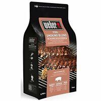 Weber 17664 Miscela Chips Affumicatura Per Carne Di Maiale 0,7 KG