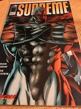 Supreme #10 Image Comic Book Feb 1994 Mint Condition