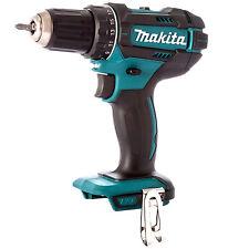 Makita 18V LXT Li-ion Cordless Drill Driver - AU MODEL & WARRANTY- DDF482Z